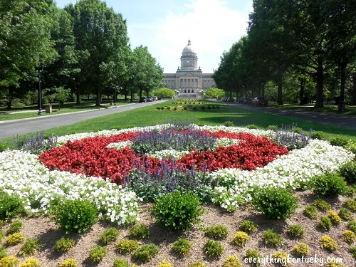 Ky. State Capitol Frankfort 3 - Copy (3)