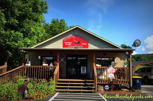 Renfro Valley Country Market