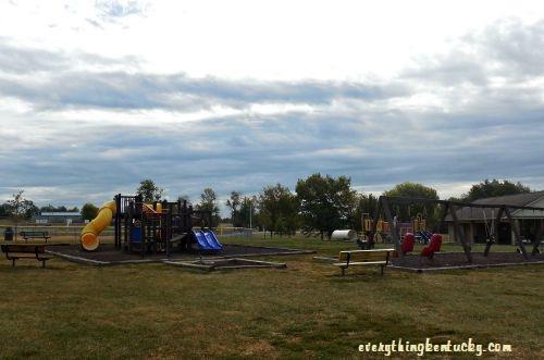 Anderson Co. Community Park2