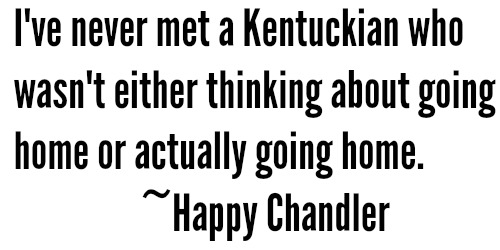 happy chandler quotes