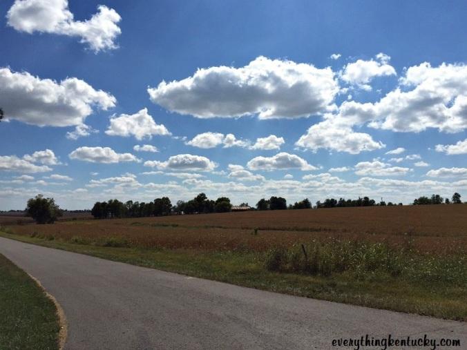 Mercer County, Harrodsburg, Kentucky